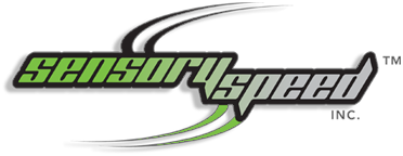 Sensory Speed Logo